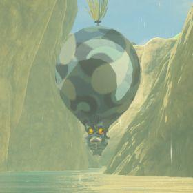 inflated octorok